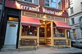Terramia+Ristorante